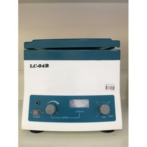 Низкоскоростной центрифуга (LC-04Б)