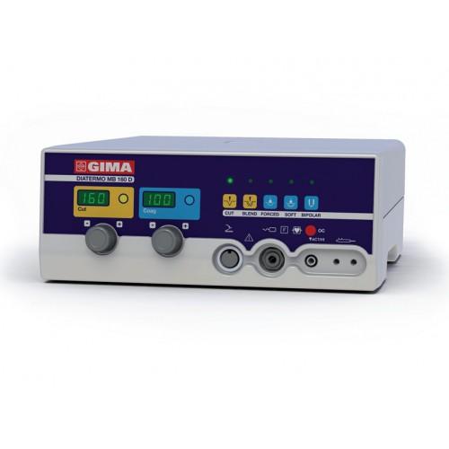 Диатермокоагулятор  MB 160D - моно-биполярный - 160 Вт