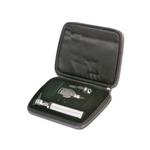 Галогенный OTO-офтальмоскоп PARKER SET