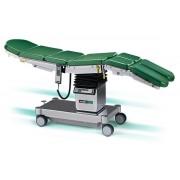 Операционные столы Medifa серии MAT 5000 III  Безопасная динамическая нагрузка 150-200 кг