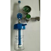 Увлажнитель кислорода с манометром
