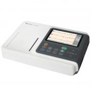 Трехканальный ЭКГ монитор Biocare iE 300