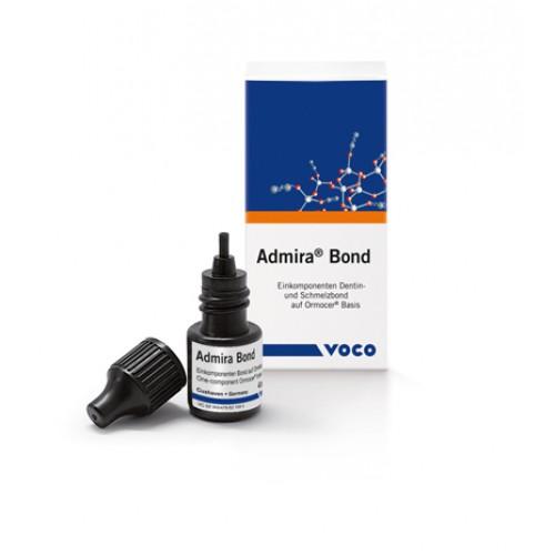 Адмира Бонд Светоотверждаемый универсальный однокомпонентный дентино-эмалевый бонд на основе ормокеров (Ormocer®)