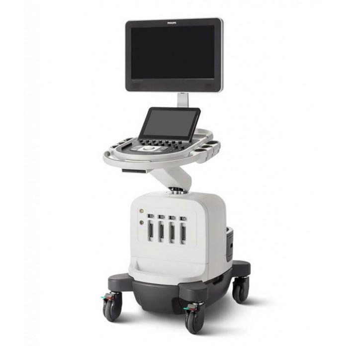 Цветной ультразвуковой аппарат стационарного типа экспертного класса Affiniti 50 (NEW)