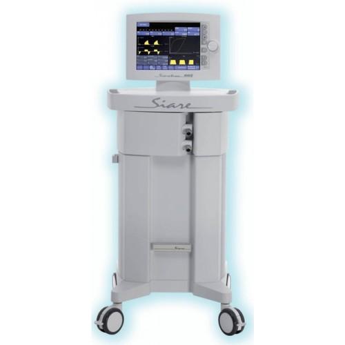 Аппарат ИВЛ SIARETRON 4000 (стационарный)
