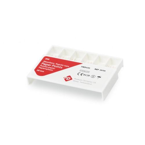 Paper Points (Produits Dentaires SA)
