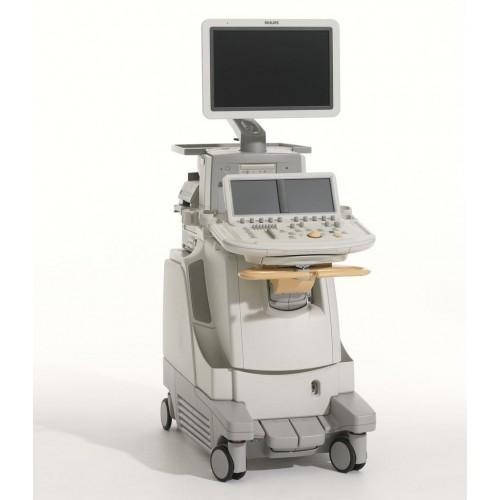 Ультразвуковая диагностическая система премиум-класса Philips iE33 для кардиоваскулярных исследований
