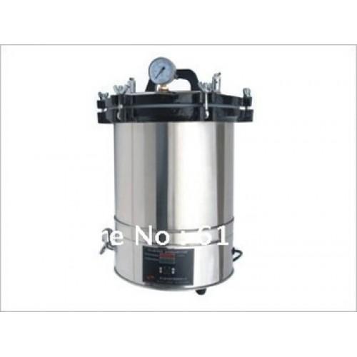 Портативный стерилизатор из нержавеющей стали Модель-XFS-280