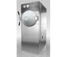 Стерилизатор паровой (автоклав) ГК-100-3 ТЗМОИ (объем 100 литров)